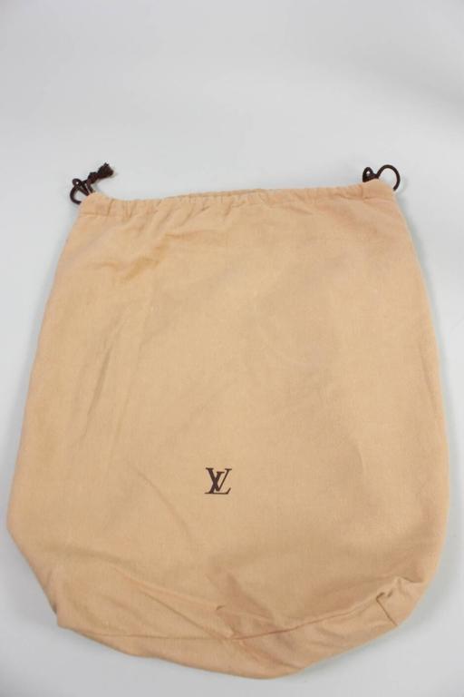 Vintage Louis Vuitton Sac Plat Tote Bag 6