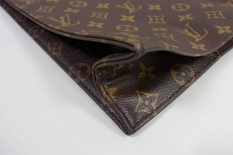 Vintage Louis Vuitton Sac Plat Tote Bag 4