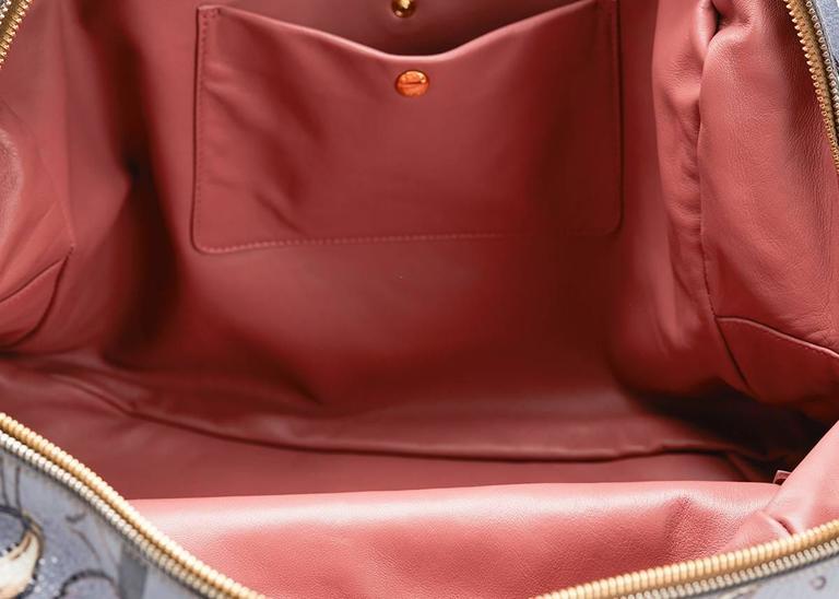 d80f66990ca2 2008 Prada Limited Edition James Jean Fairy Bag For Sale 5