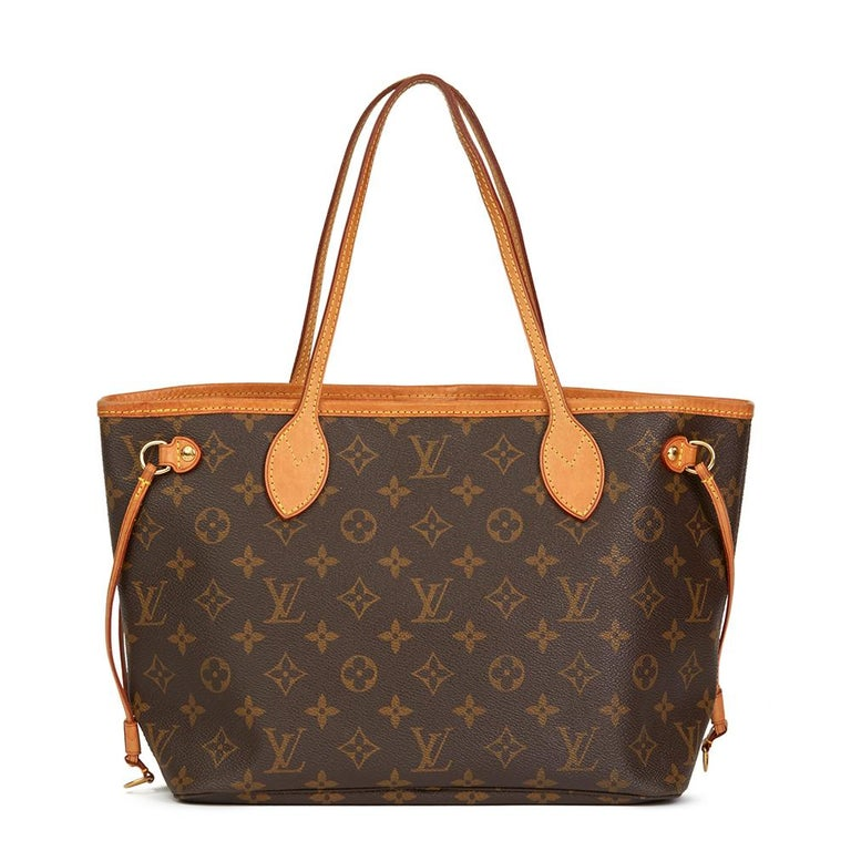 Louis Vuitton Xupes X Year Zero London Zap Them with Super Love Nevefull PM In Good Condition For Sale In Bishop's Stortford, Hertfordshire