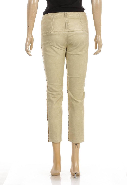 Embroidered jeans for sale makaroka