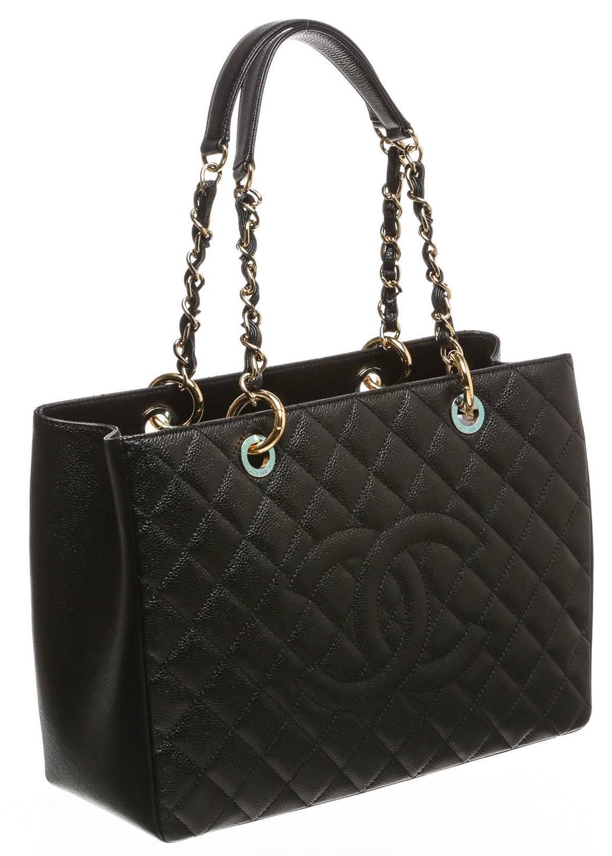 Chanel Replica grand shopping tote bag