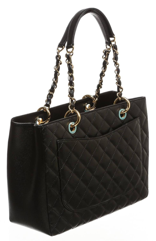 Watch - Chanel Replica grand shopping tote bag video