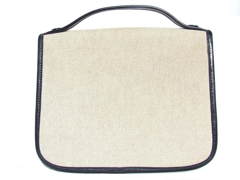Amazing and rare Authentic Hermes Bag