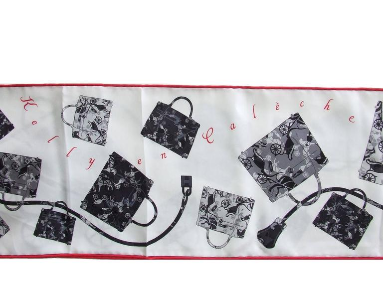 Absolutely Stunning Authentic Hermes Stole  Pattern: