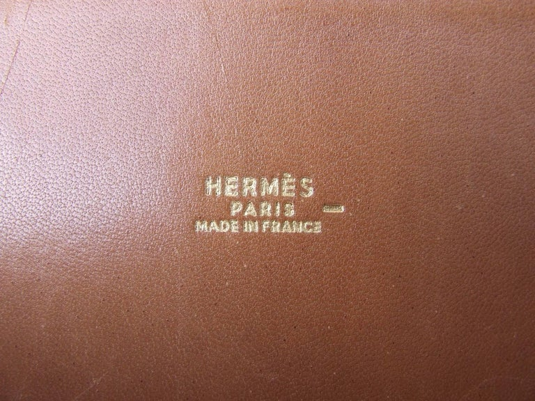 Hermes Bolide Bag 2 ways Beige Lizard Golden Hdw 31 cm With Strap 5