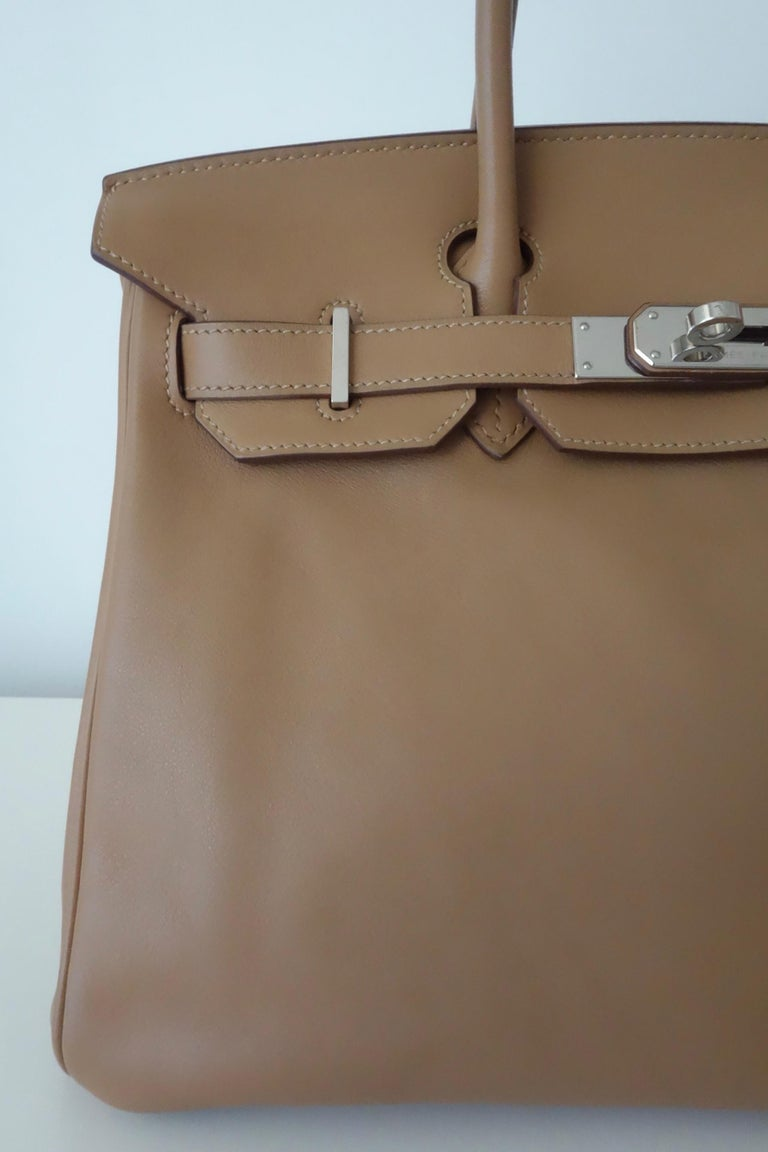 Beautiful Authentic Hermès Bag