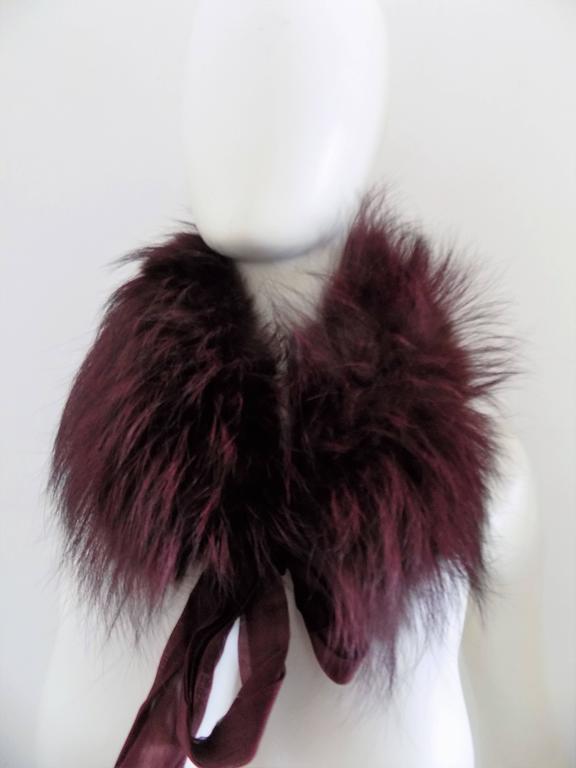 Gucci Fur Hat 2