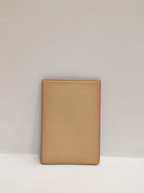 b716e04f Louis Vuitton Lim. Ed. Card holder