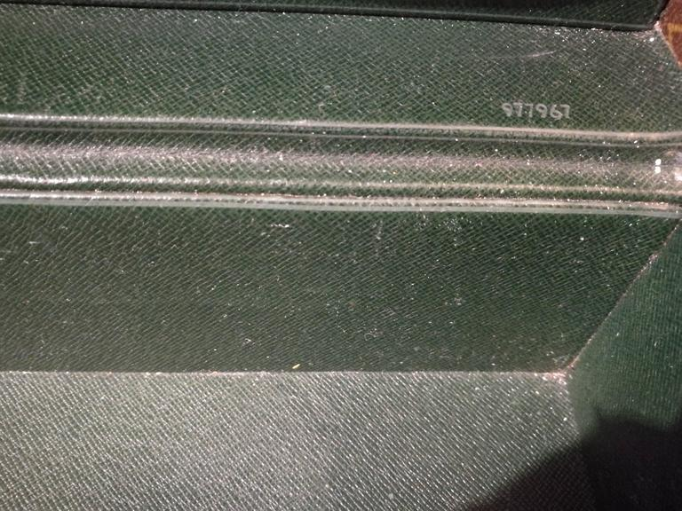 Louis Vuitton Vintage Monogram Luggage 4