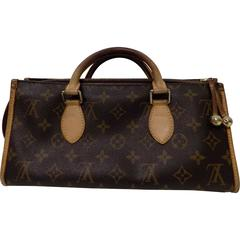 Louis Vuitton Pop In Court Monogram Handle Bag