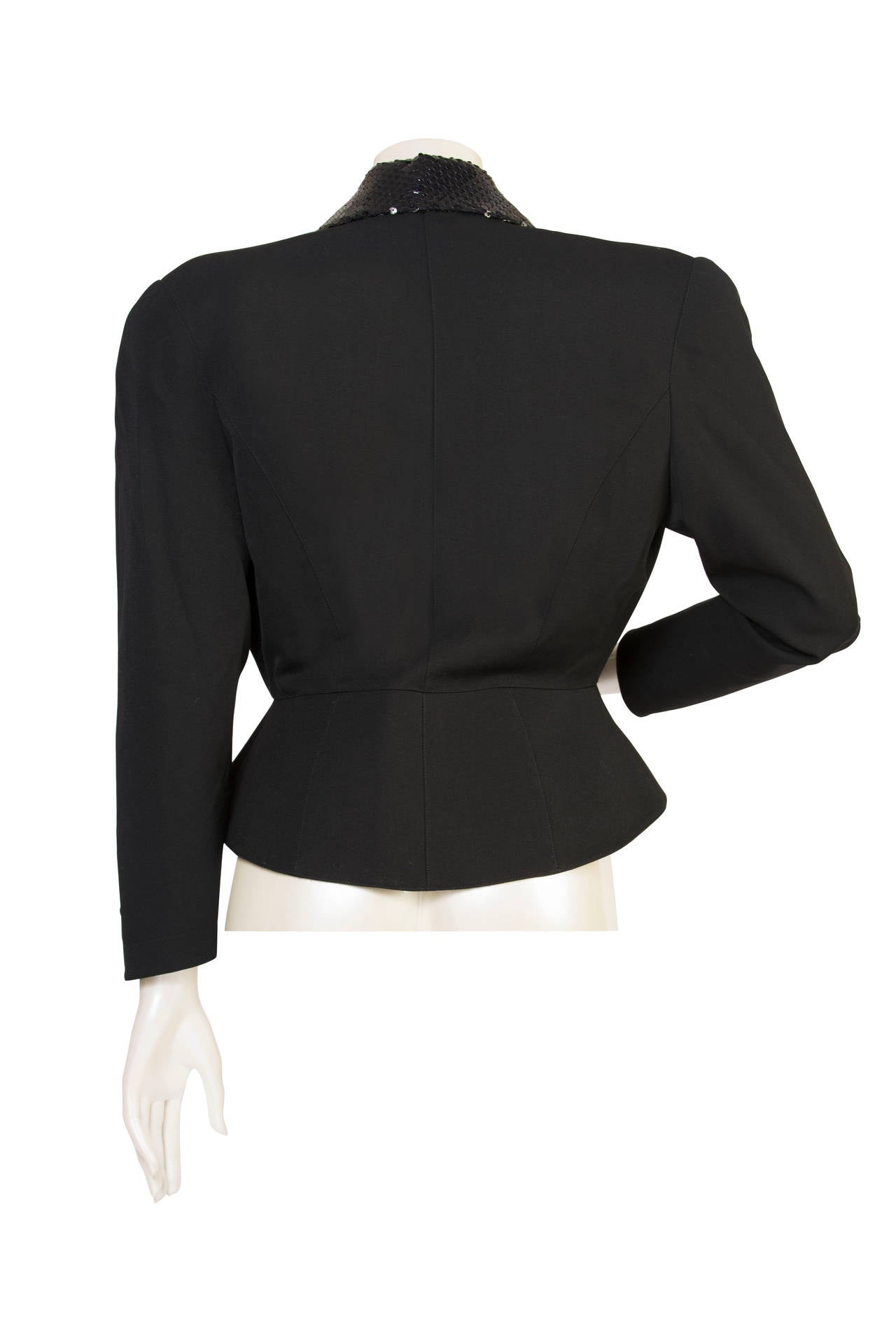 Thierry mugler clothing online