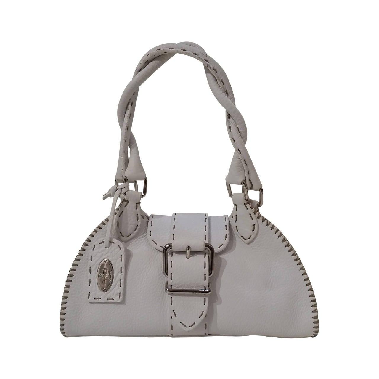 Fendi Bag Limited Edition