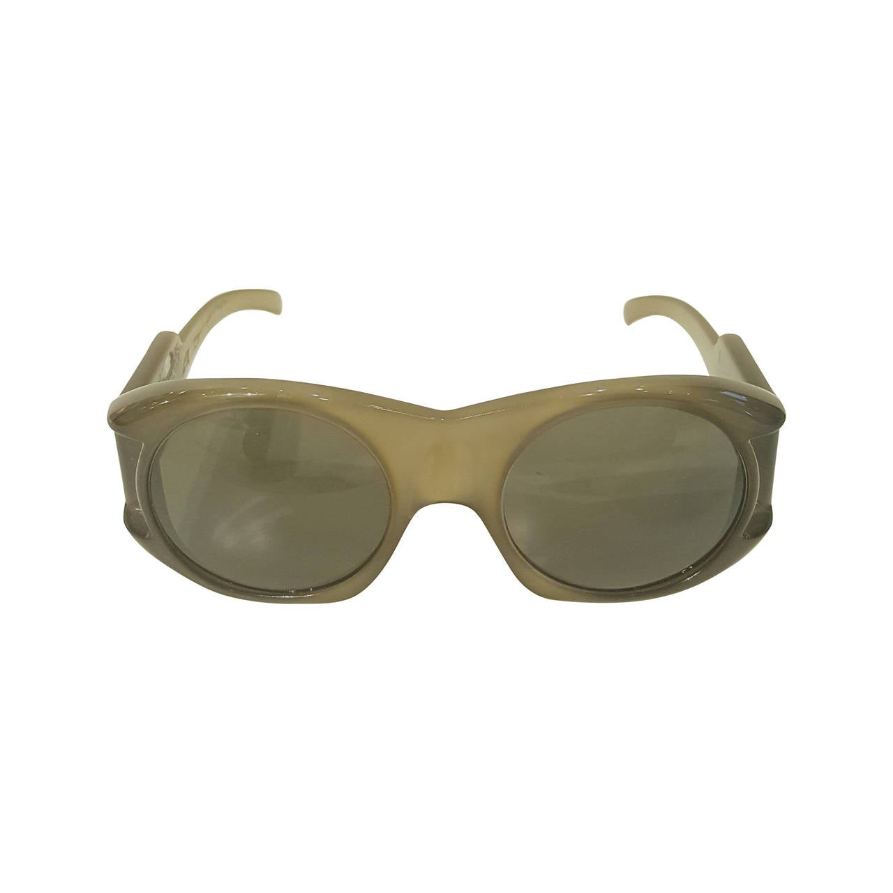 1970s Christian Dior sunglasses at 1stdibs