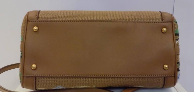 Dolce & Gabbana Needlepoint Bag 4