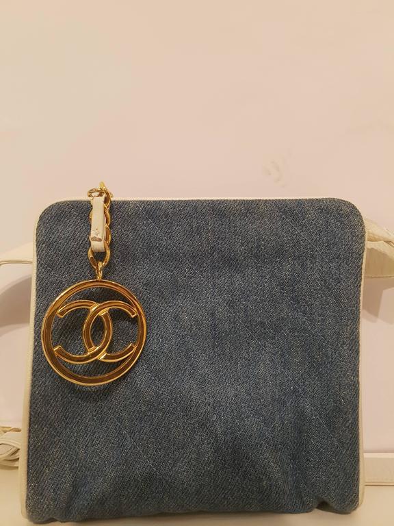 Chanel Fanny pack bag 3