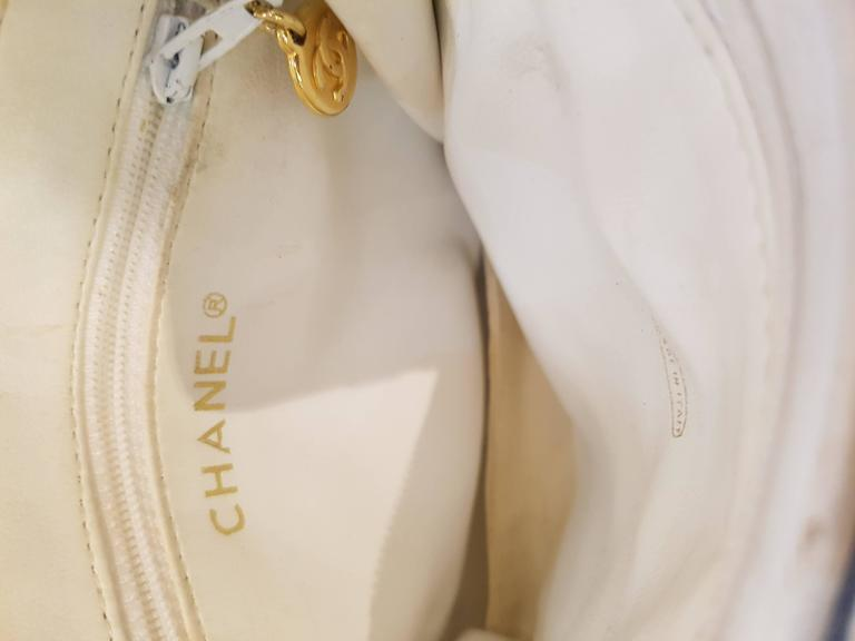 Chanel Fanny pack bag 5