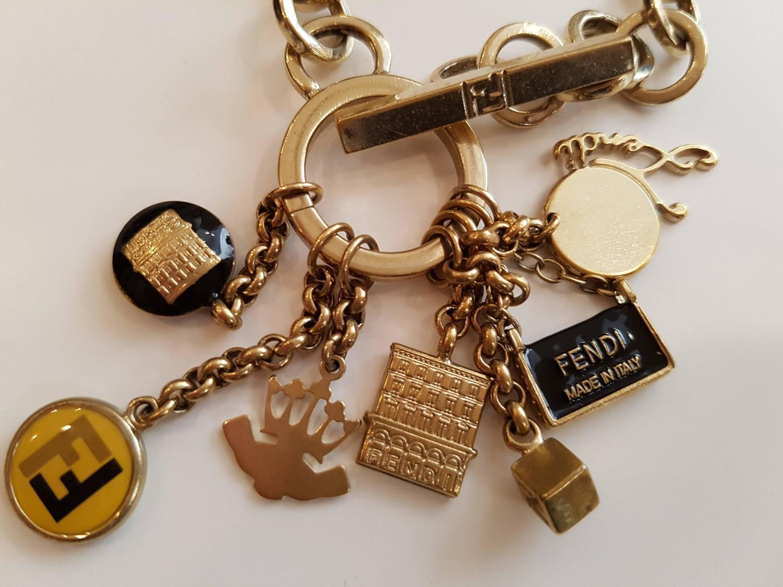 fendi iconic bracelet at 1stdibs