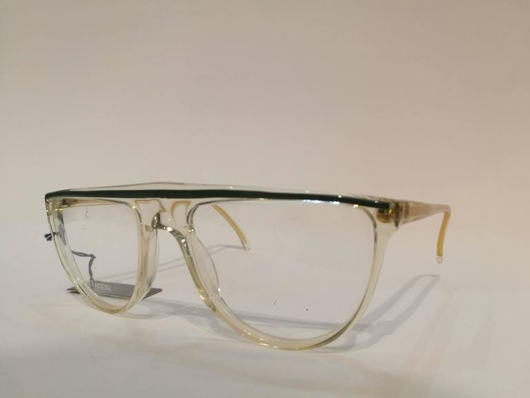 gianni versace nwot frames for sale at 1stdibs