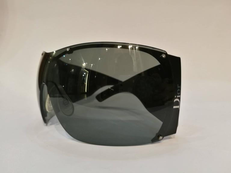 Christian Dior Vintage Limited Edition Sunglasses 2