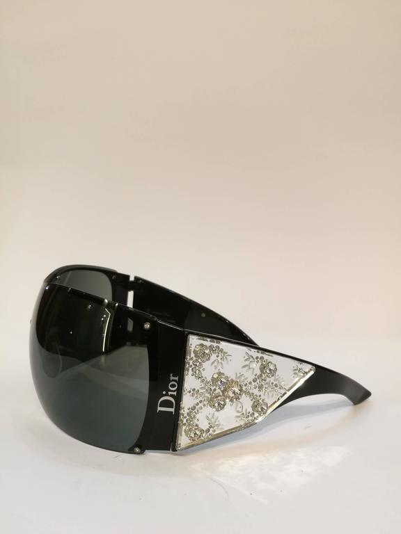 f308055184e4b Christian Dior Vintage Limited Edition Sunglasses For Sale at 1stdibs