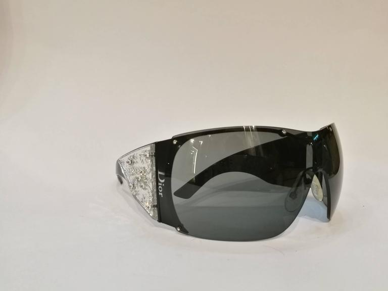 Christian Dior Vintage Limited Edition Sunglasses For Sale ...