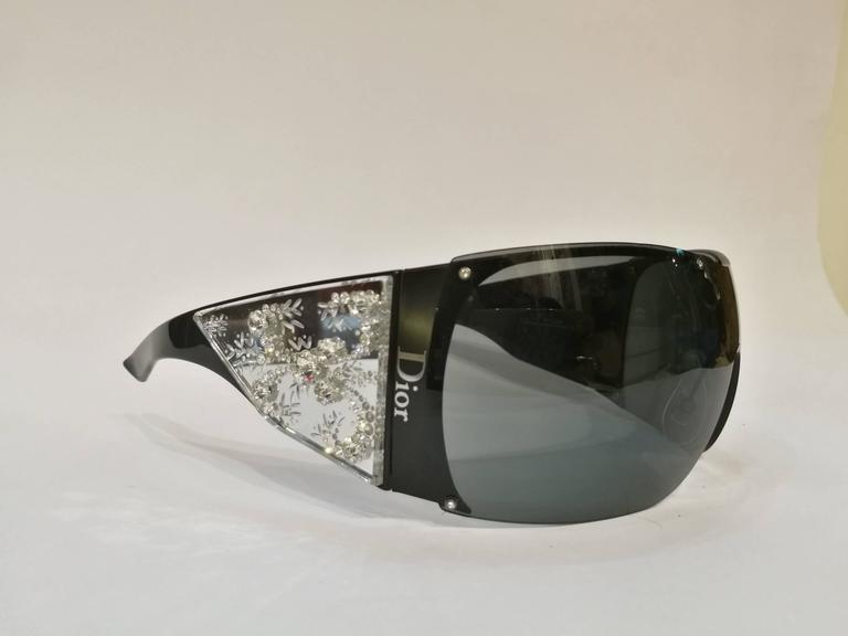 Christian Dior Vintage Limited Edition Sunglasses 5