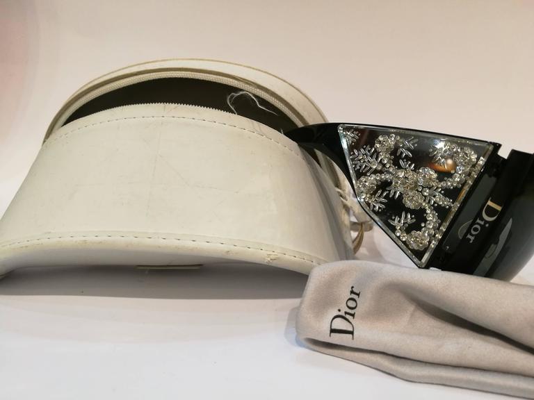 Christian Dior Vintage Limited Edition Sunglasses 6