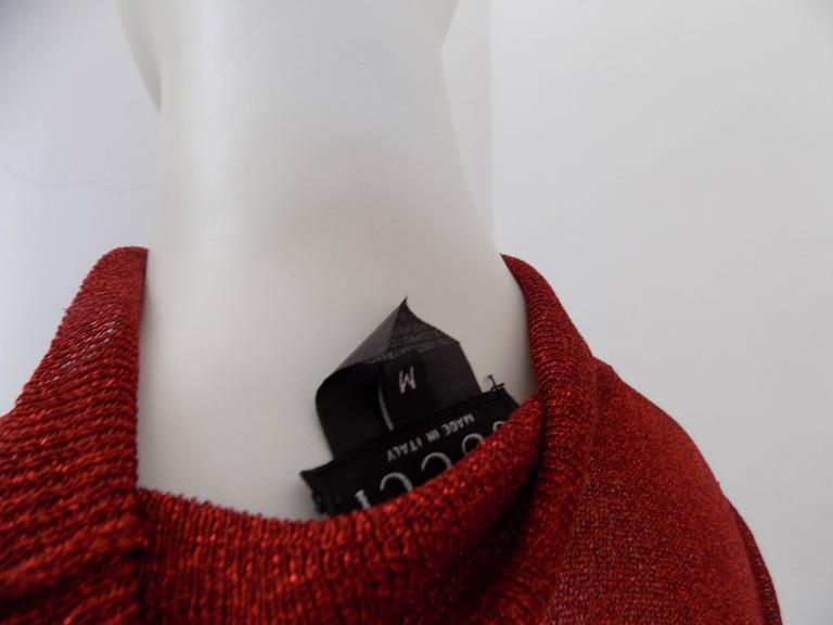 Gucci red shirt 5