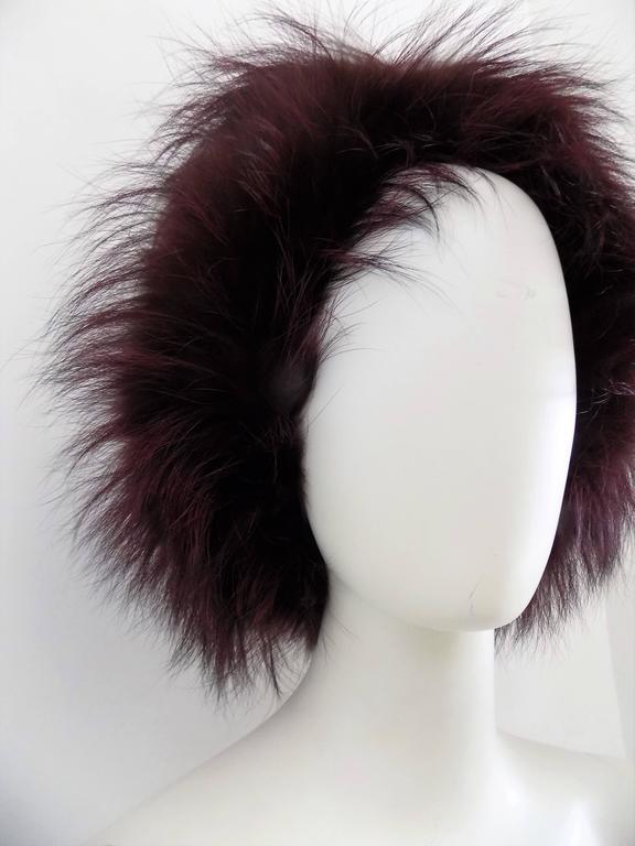 Gucci Fur Hat 4