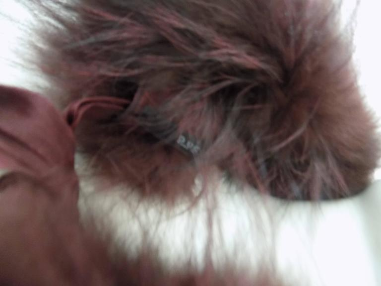 Gucci Fur Hat 6