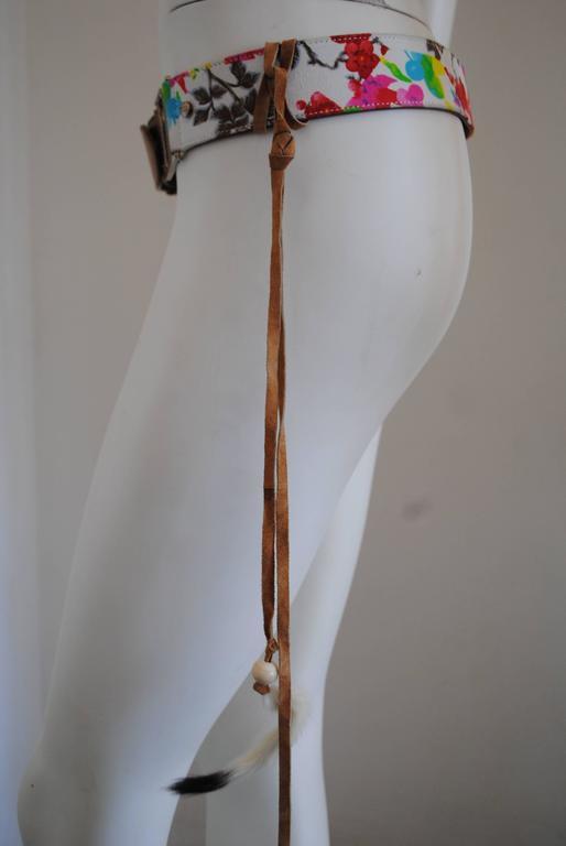 Christian Dior Belt 6