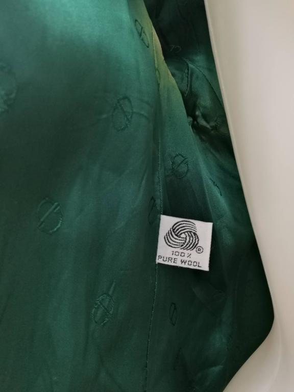 1980s Christian Dior Vintage Jacket 5