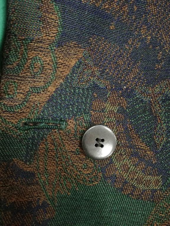 1980s Christian Dior Vintage Jacket 7