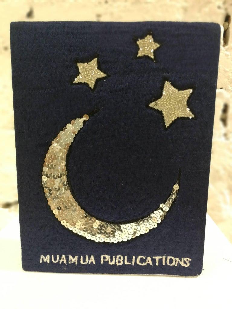 Mua Mua Coco 1001 Nights Book pochette and Shoulder bag 9