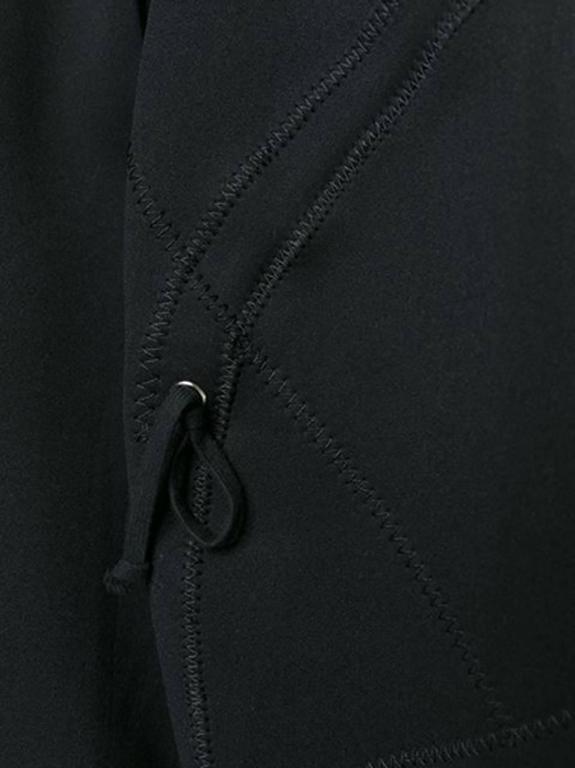 Gorgeous  Comme Des Garcons Black Skirt In Excellent Condition For Sale In Paris, FR