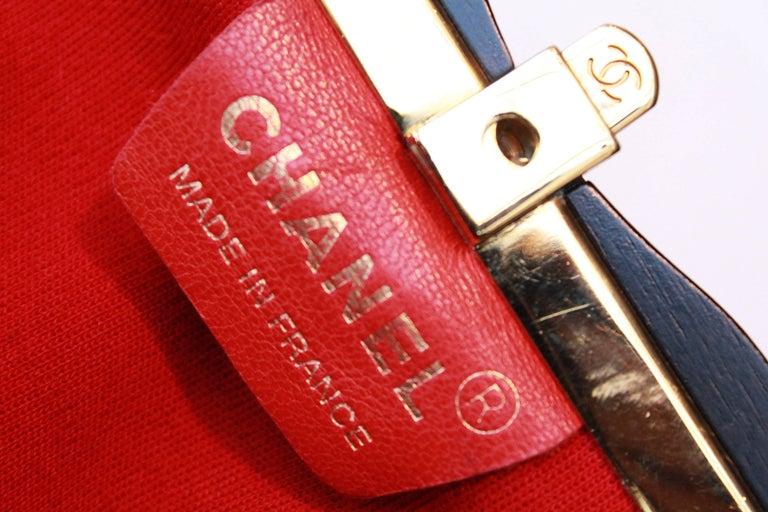 Chanel gorgeous jewel evening bag 9