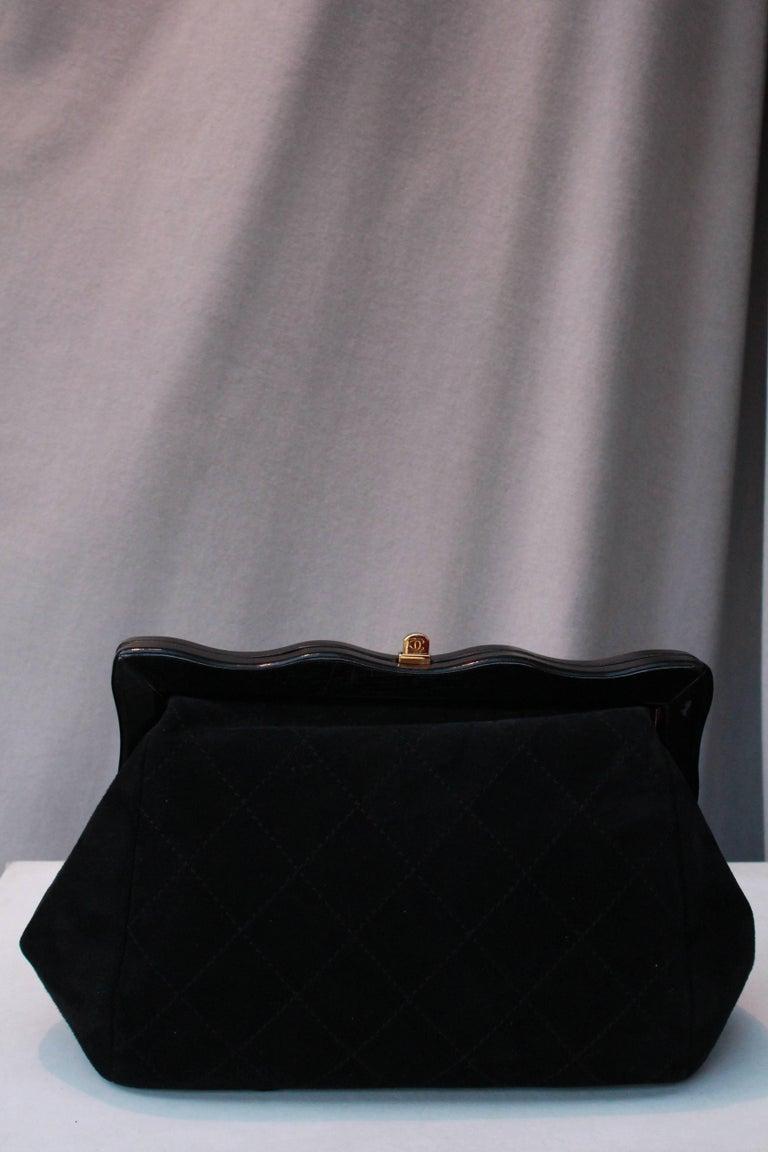 Chanel gorgeous jewel evening bag 4