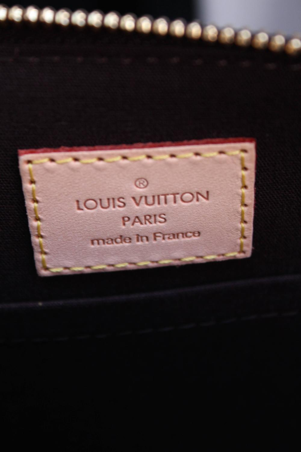 louis vuitton france phone number