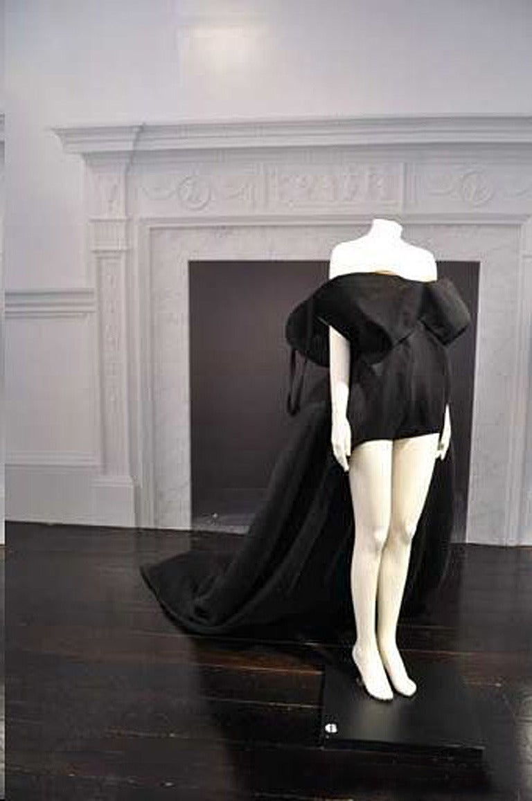 "Collector Maison Martin Margiela ""Defile""  Closing Ceremony Gown 2"