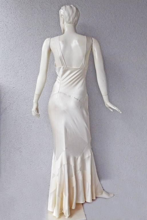 Christian Dior by John Galliano Vintage Old Hollywood ...