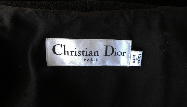 Christian Dior Stylish Couture 50's Inspired Suit 2013 Runway Collection   For Sale 4