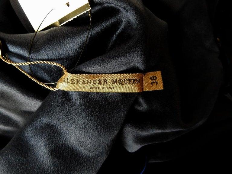 Alexander McQueen Stunning