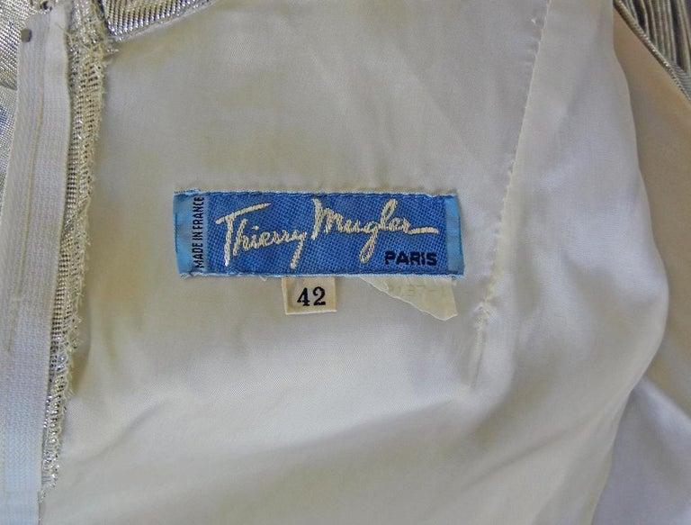 Thierry Mugler 1979