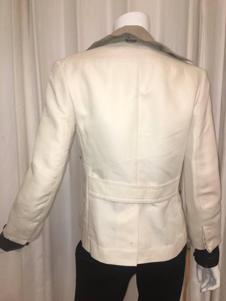 3.1 Phillip Lim Double Breasted Jacket For Sale 3