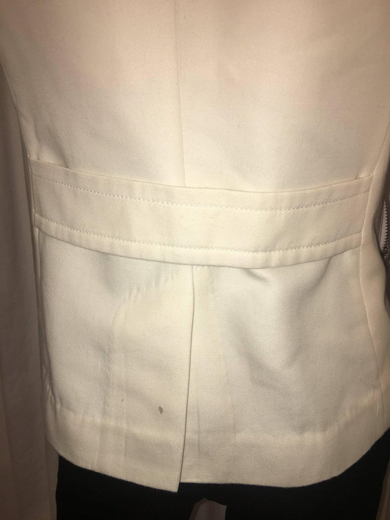 3.1 Phillip Lim Double Breasted Jacket For Sale 4