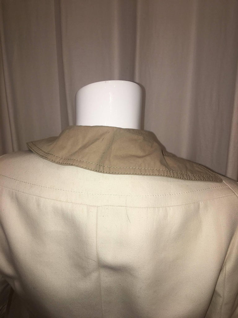 3.1 Phillip Lim Double Breasted Jacket For Sale 2