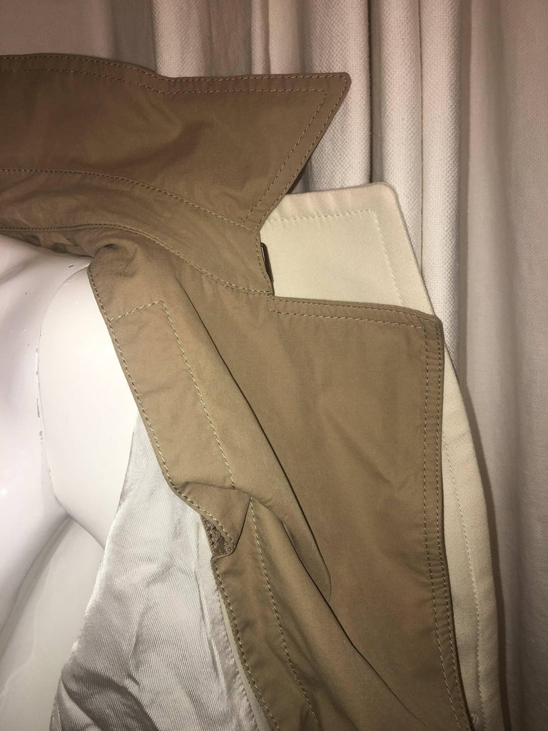 3.1 Phillip Lim Double Breasted Jacket For Sale 1