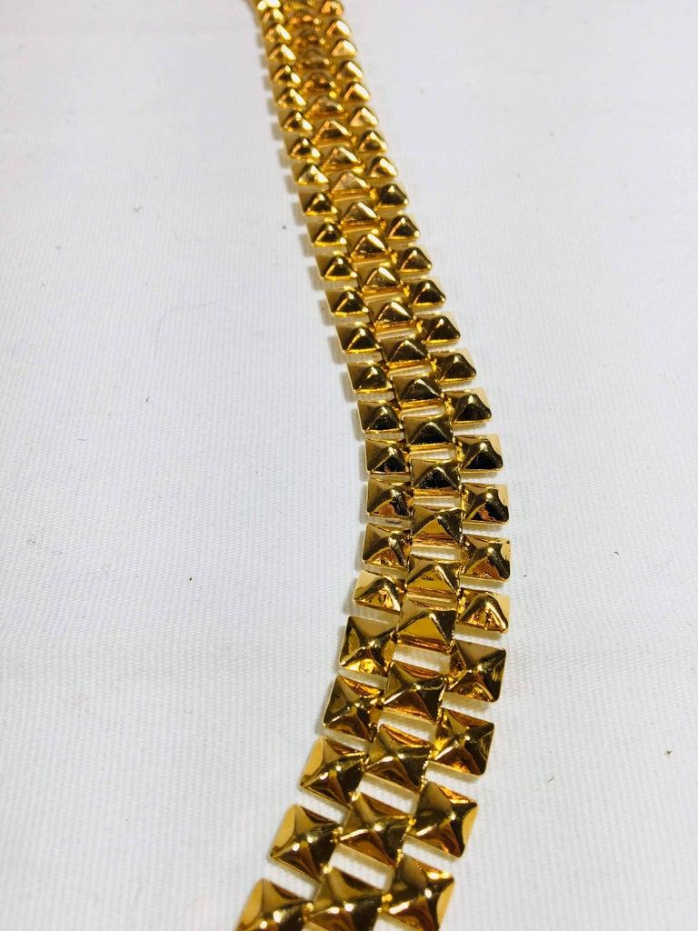 Pucci Stud Link Belt For Sale 1