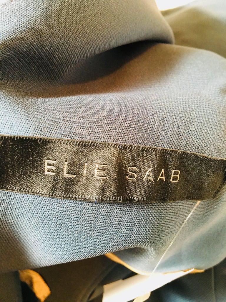Elie Saab Shift Dress For Sale 1